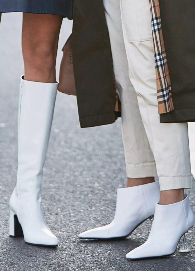 Trendovi koje ćemo nositi i iduće hladne sezone: Čizme 70-ih